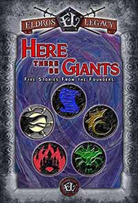 Here There Be Giants