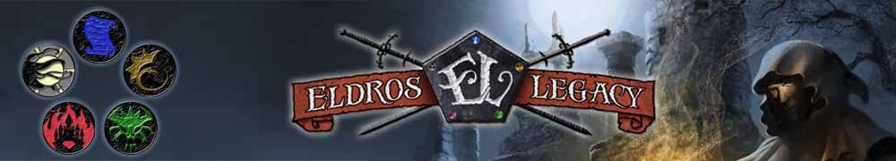 Eldros Legacy